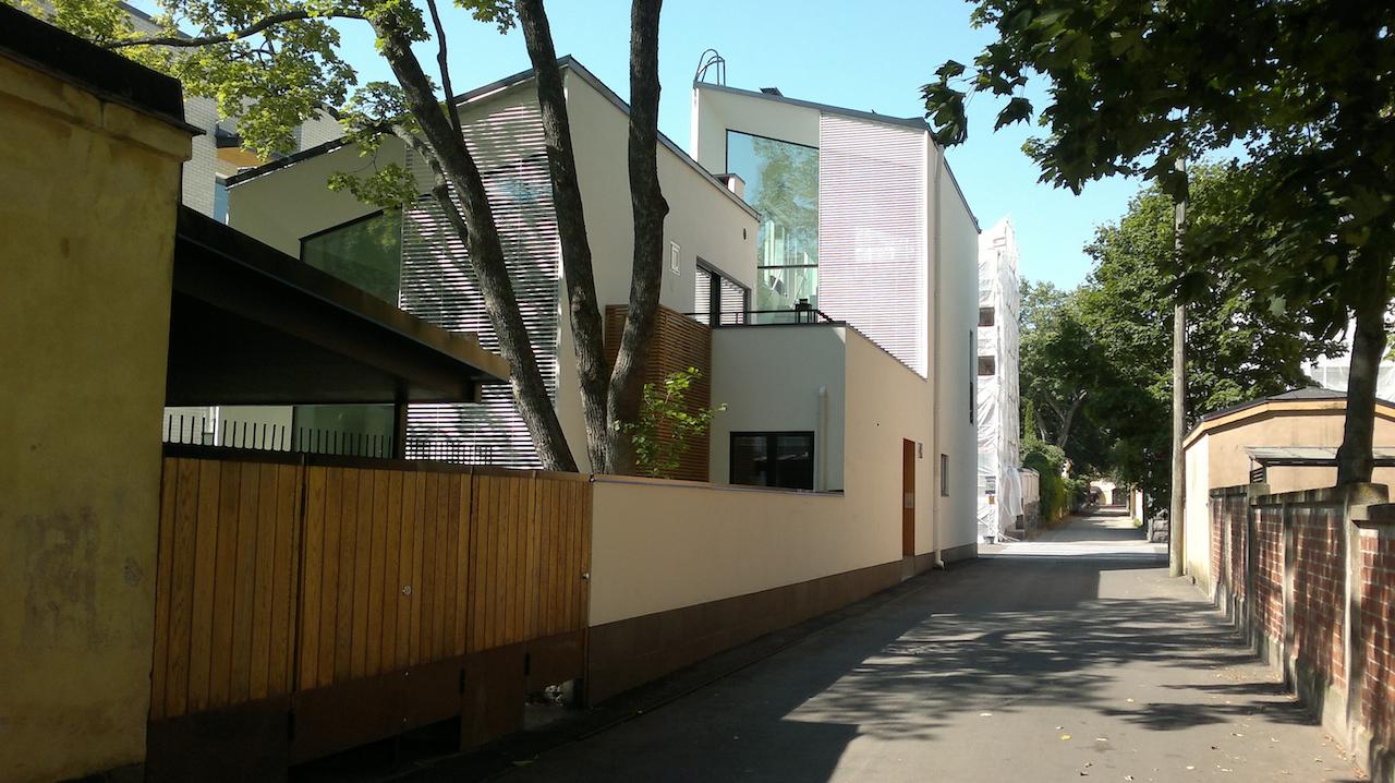 jätkäsaari uudet asunnot Savonlinna