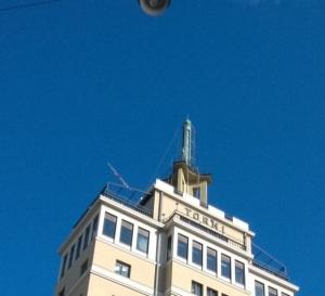 TorniPysäkki