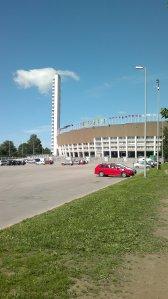 Olympiastadionintorni