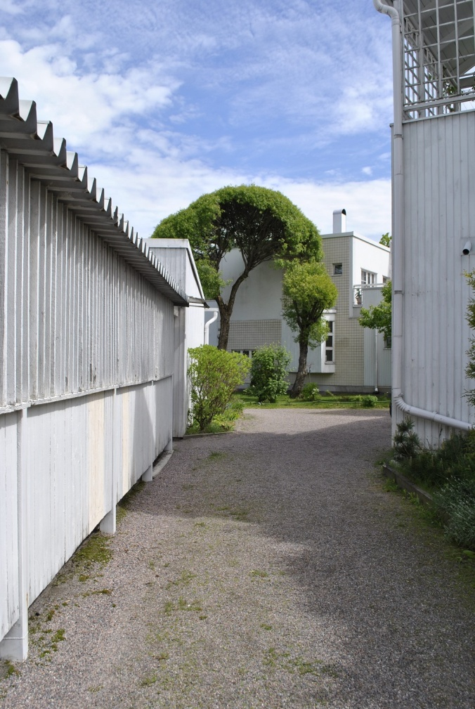 Asuntomessualue Torpparinmäki
