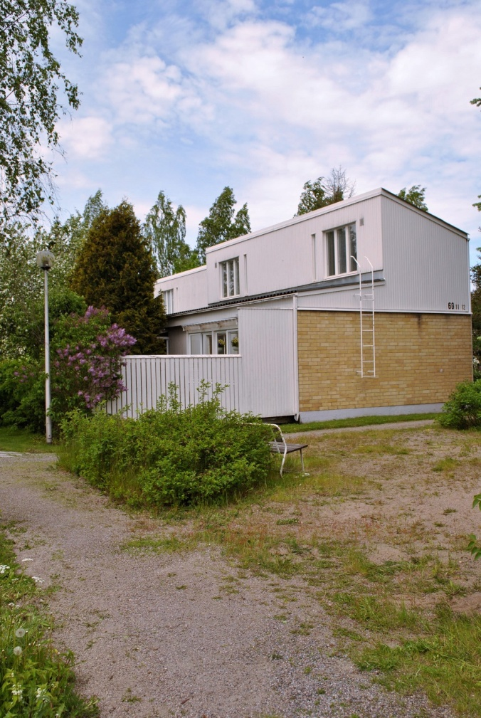 Torpparinmäki Hki