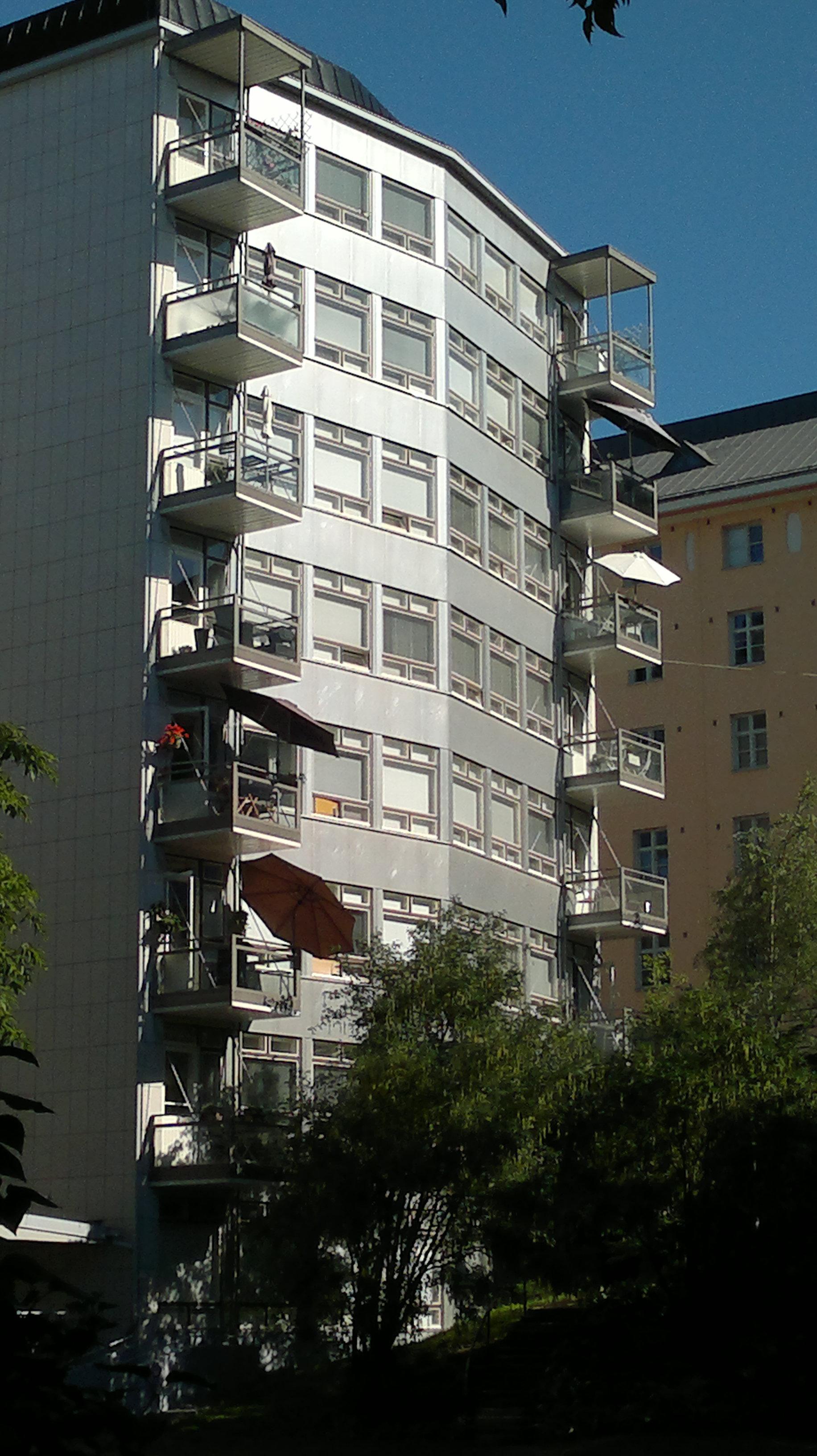 Aso Helsinki